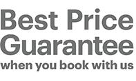 Best Price Guarantee Logo