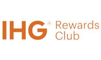 IHG Rewards Club logo